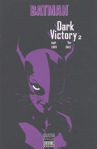 Batman - Amère Victoire 2