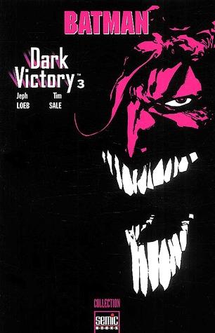 Batman - Amère Victoire 3
