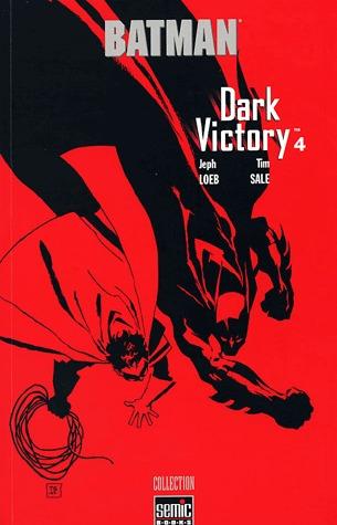 Batman - Amère Victoire 4
