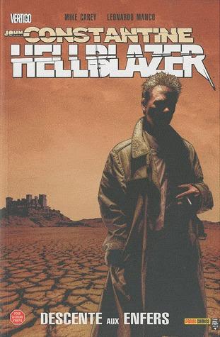 John Constantine Hellblazer #7