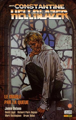 John Constantine Hellblazer # 2