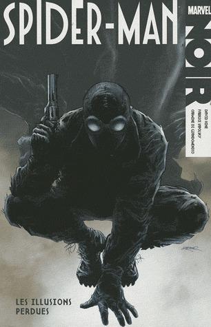 Spider-man Noir édition TPB Softcover (souple)