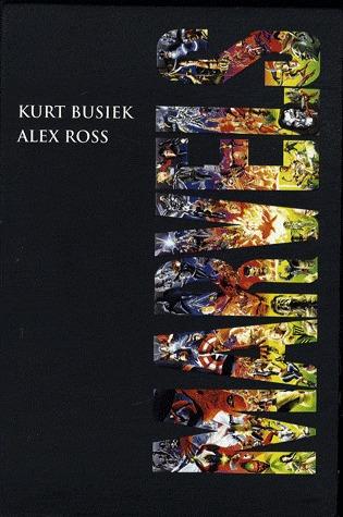 Marvels édition TPB hardcover (cartonnée) - Marvel Absolute