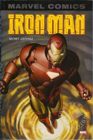 Iron Man édition TPB Softcover - Marvel Monster - Issues V3