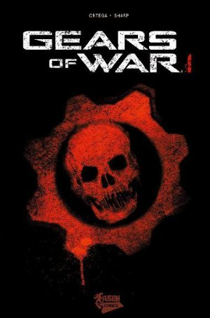 Gears of War édition Simple