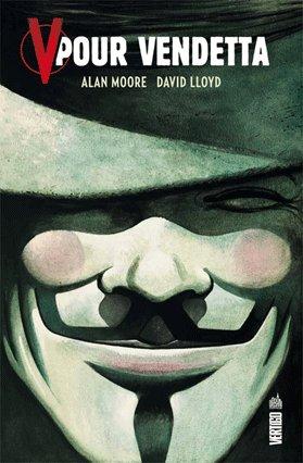 V pour Vendetta édition Intégrale (2012)