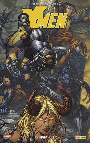 X-Men - X-Infernus