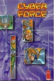 Cyberforce édition Coffret