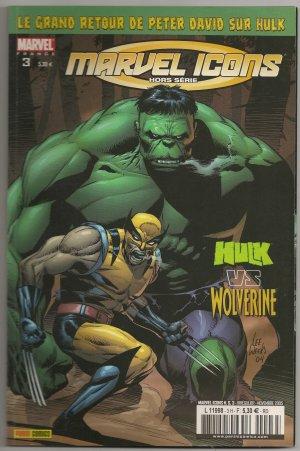 The Incredible Hulk # 3 Kiosque (2005 - 2011)