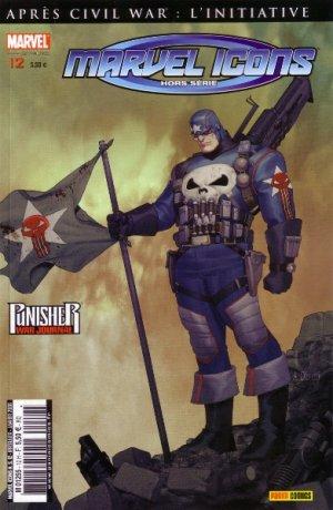 Marvel Icons Hors Série #12