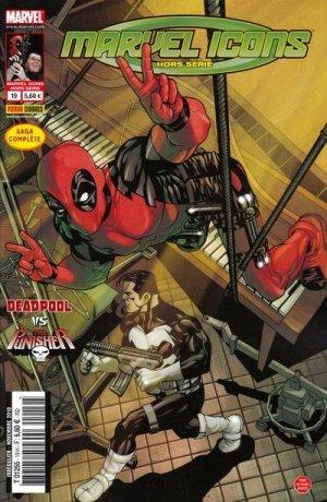 Deadpool - Suicide Kings # 19 Kiosque (2005 - 2011)