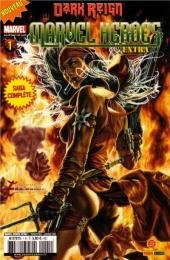 Marvel Heroes Extra #1