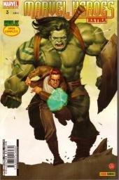 Marvel Heroes Extra #3