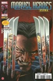 Marvel Heroes Extra #4