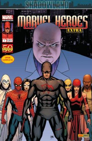 Marvel Heroes Extra #7