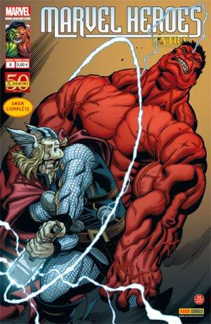 Marvel Heroes Extra #8