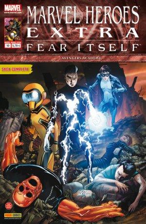 Marvel Heroes Extra #10