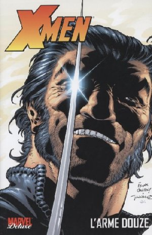 New X-Men # 2 TPB Hardcover (cartonnée)