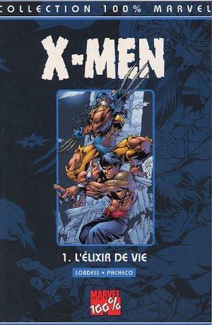X-Men # 1 TPB SC - 100% Marvel (1999 - 2006)