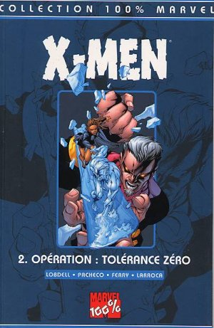 X-Men # 2 TPB SC - 100% Marvel (1999 - 2006)