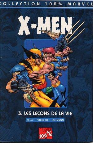 X-Men # 3 TPB SC - 100% Marvel (1999 - 2006)
