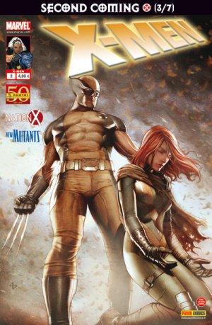 X-Men Legacy # 2 Kiosque V2 (2011 - 2012)