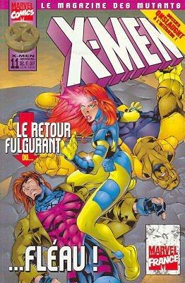 X-Men # 11
