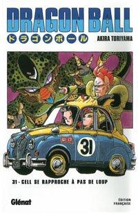 couverture, jaquette Dragon Ball 31 Édition originale - Simple  (Glénat Manga)