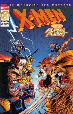 X-Men # 29