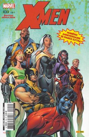 X-Men # 100