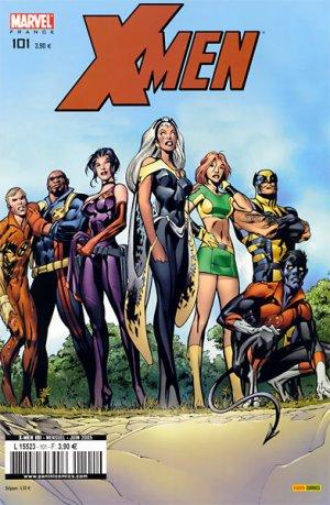 Uncanny X-Men # 101 Kiosque V1 (1997 - 2011)