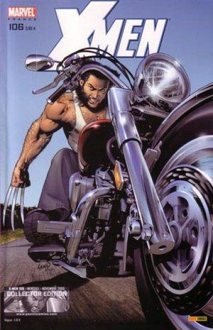 Uncanny X-Men # 106 Kiosque V1 (1997 - 2011)