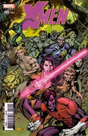 Uncanny X-Men # 110 Kiosque V1 (1997 - 2011)