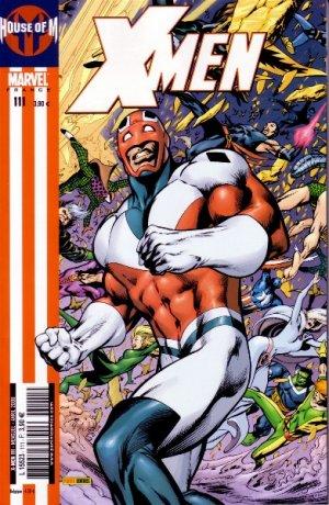 Uncanny X-Men # 111 Kiosque V1 (1997 - 2011)