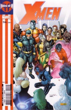 X-Men # 114 Kiosque V1 (1997 - 2011)