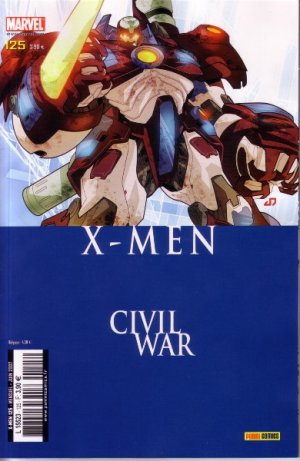 Uncanny X-Men # 125 Kiosque V1 (1997 - 2011)