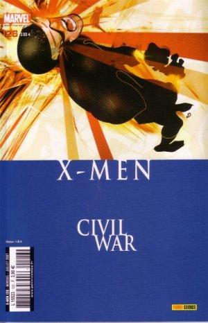 X-Men 126