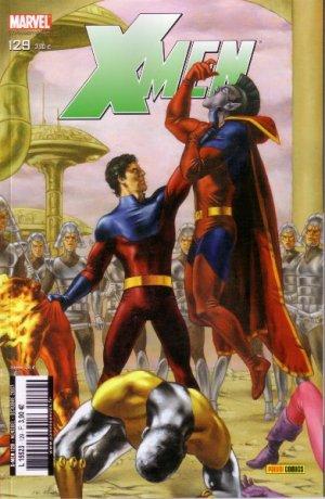 X-Men 129 - Et si... Légion avait tué Xavier et Magnéto?