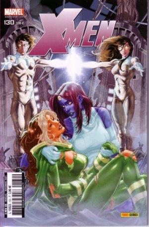 X-Men 130 - Alliance