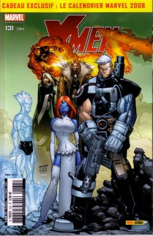 Uncanny X-Men # 131 Kiosque V1 (1997 - 2011)