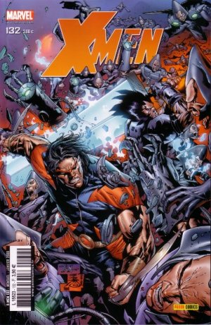 X-Men 132 - Primo-Infection