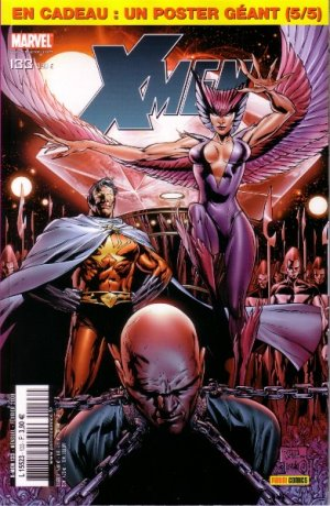 X-Men 133 - Etat Critique