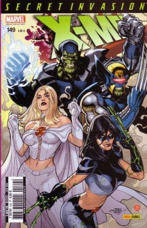 Uncanny X-Men # 149 Kiosque V1 (1997 - 2011)