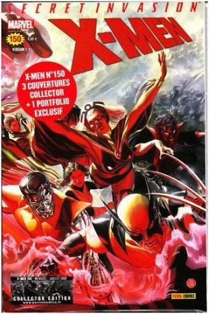 Uncanny X-Men # 150 Kiosque V1 (1997 - 2011)