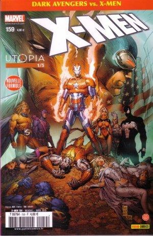 Uncanny X-Men # 159 Kiosque V1 (1997 - 2011)
