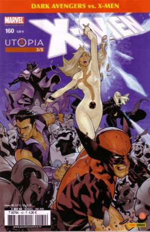Uncanny X-Men # 160 Kiosque V1 (1997 - 2011)