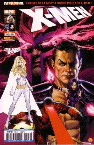 Uncanny X-Men # 164 Kiosque V1 (1997 - 2011)