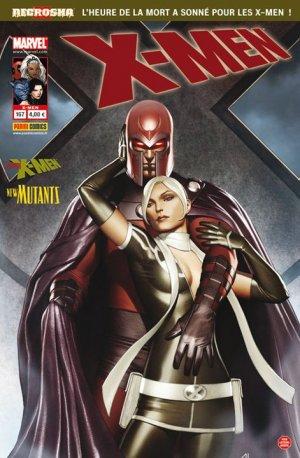 Uncanny X-Men # 167 Kiosque V1 (1997 - 2011)