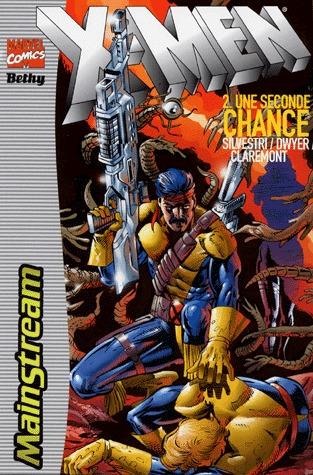 Uncanny X-Men # 2 TPB Softcover - Bethy - Uncanny X-Men # Issues V1