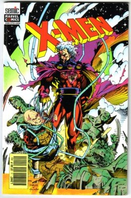 X-Men # 2 Kiosque (1992 - 1996)
